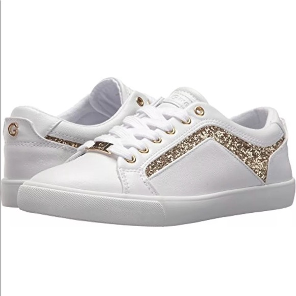 ffc0efba9ed9 G by Guess Shoes - G by GUESS Womens Mint sneaker size 11